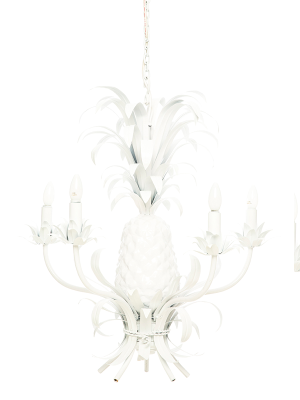 New american glamour chandeliers by gypset cargo the word bird miami shores white aloadofball