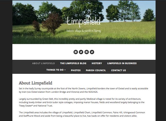 Limpsfield
